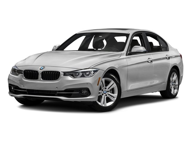 Pre Owned 2016 Bmw 328i 4dr Car 4dr Car In Fort Lauderdale Gnt45472