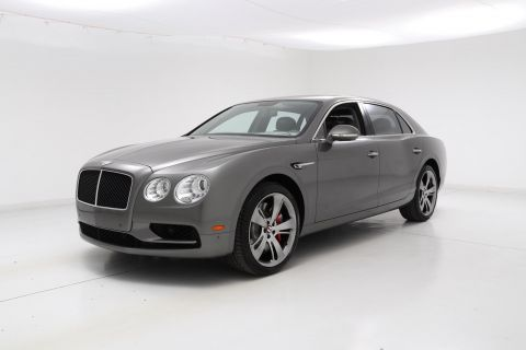Pre-Owned 2018 Bentley Flying Spur V8S